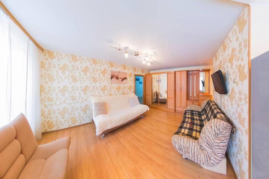 Однокомнатная квартира в Мирина