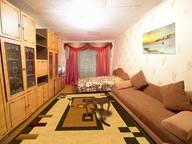 Сдается посуточно 1-комнатная квартира в Тюмени. 30 м кв. Энергетиков, 51б