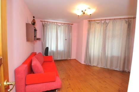Сдается 3-комнатная квартира посуточнов Тюмени, ул. Пермякова 20 корпус 1.