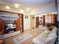Сдается посуточно 1-комнатная квартира в Омске. 40 м кв. Герцена 13