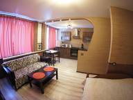 Сдается посуточно 1-комнатная квартира в Уфе. 30 м кв. ул.Революционная, д.12