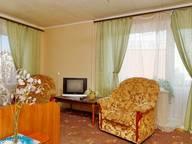 Сдается посуточно 1-комнатная квартира в Саратове. 35 м кв. ул. Чернышевского, 190/198