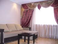 Сдается посуточно 2-комнатная квартира в Ростове-на-Дону. 48 м кв. пр. Ленина д.65