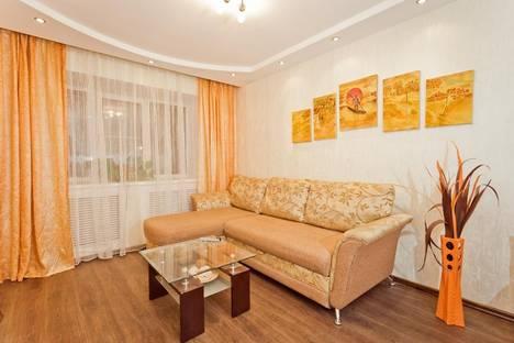 Сдается 2-комнатная квартира посуточнов Нижнем Новгороде, ул. Должанская,8.