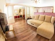 Сдается посуточно 1-комнатная квартира в Тюмени. 56 м кв. ул. Энергетиков д. 16