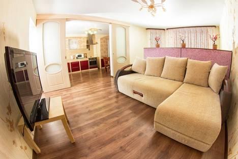 Сдается 1-комнатная квартира посуточнов Тюмени, ул. Энергетиков д. 16.