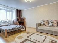 Сдается посуточно 1-комнатная квартира в Тюмени. 50 м кв. Депутатская, д. 80 корп.1