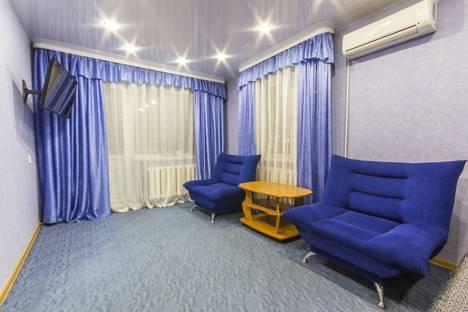 Сдается 1-комнатная квартира посуточнов Уфе, Достоевского 110.