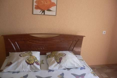 Сдается 1-комнатная квартира посуточнов Пензе, Улица Кижеватова 2.