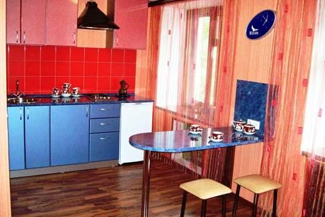 Сдается 1-комнатная квартира посуточно в Саратове, Чапаева 48/47.