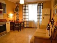 Сдается посуточно 1-комнатная квартира в Тюмени. 55 м кв. ул. Механическая, д. 31