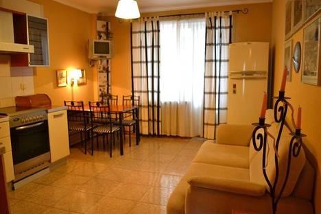 Сдается 1-комнатная квартира посуточнов Тюмени, ул. Механическая, д. 31.