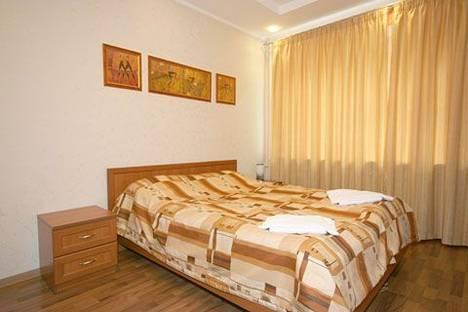Сдается 1-комнатная квартира посуточнов Тюмени, ул. Депутатская, д. 80 корп. 2.
