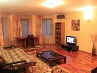 Сдается посуточно 1-комнатная квартира в Уфе. 75 м кв. Свердлова 53