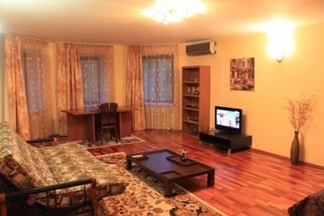 Сдается 1-комнатная квартира посуточнов Уфе, Свердлова 53.