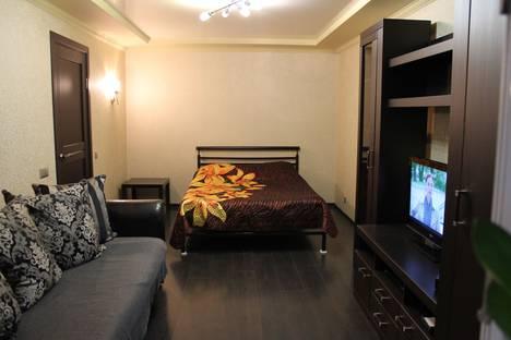 Сдается 1-комнатная квартира посуточно в Краснодаре, Ставропольская,250.