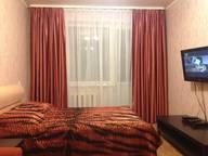 Сдается посуточно 1-комнатная квартира в Нижнем Новгороде. 38 м кв. ул. Гордеевская  58
