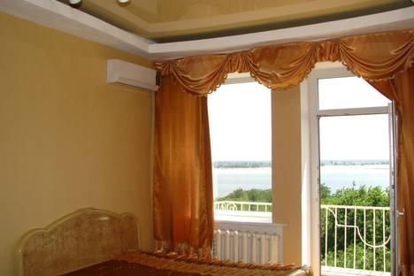 Сдается 1-комнатная квартира посуточно, улица имени Маршала В.И. Чуйкова, 9.