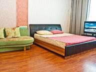 Сдается посуточно 1-комнатная квартира в Краснодаре. 44 м кв. улица Зиповская, д.5\2