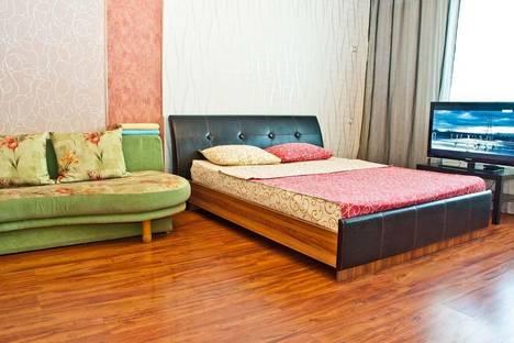 Сдается 1-комнатная квартира посуточно в Краснодаре, улица Зиповская, д.5\2.