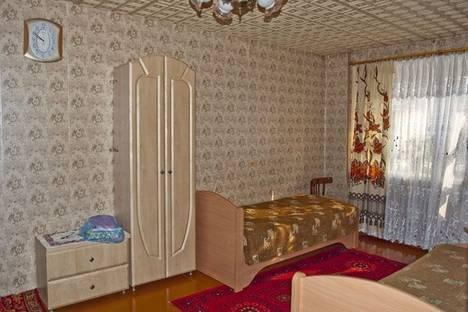 Сдается 1-комнатная квартира посуточнов Ярославле, пер.Герцена, д.12.