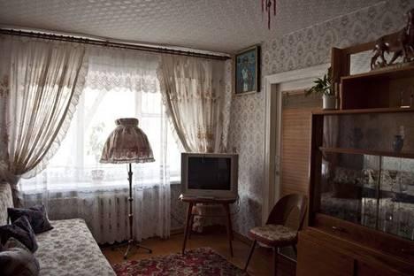 Сдается 1-комнатная квартира посуточнов Ярославле, пр-т Толбухина, д.64.