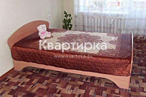 Сдается 1-комнатная квартира посуточнов Ярославле, ул. Рыбинская, д.53.