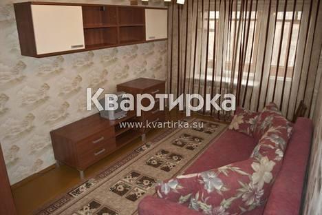 Сдается 2-комнатная квартира посуточнов Ярославле, ул. Угличская, д.27-А.