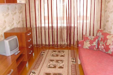 Сдается 2-комнатная квартира посуточно в Ярославле, ул. Угличская, д.27-А.
