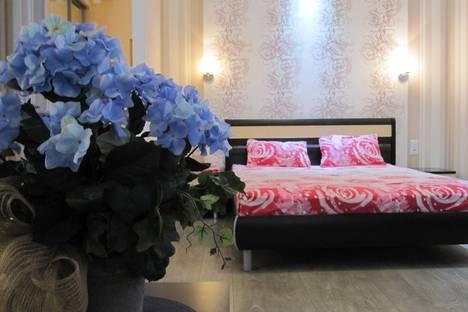 Сдается 1-комнатная квартира посуточно в Саратове, ул.Луговая, 67|69.