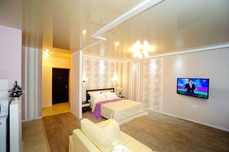 Сдается 1-комнатная квартира посуточнов Саратове, ул.Луговая, 67|69.