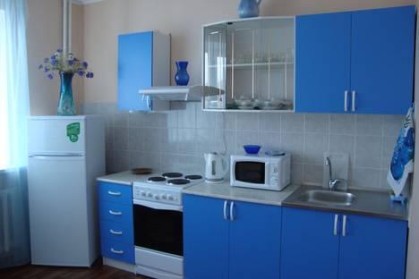 Сдается 1-комнатная квартира посуточно в Саратове, 2 Станционный проезд д 15 а.