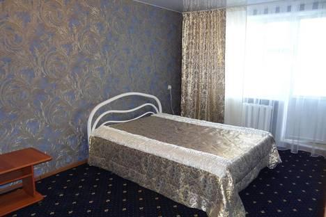 Сдается 1-комнатная квартира посуточно в Ставрополе, Пирогова 18/2.