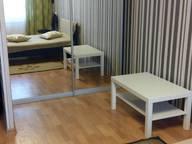 Сдается посуточно 2-комнатная квартира в Новосибирске. 36 м кв. Высоцкого, 48