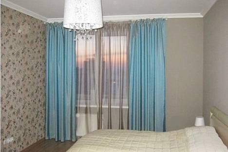 Сдается 2-комнатная квартира посуточнов Казани, Чистопольская 86.