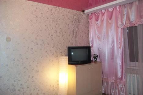 Сдается 1-комнатная квартира посуточно в Новосибирске, крылова 69а.