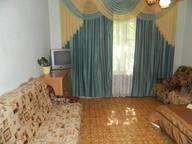 Сдается посуточно 1-комнатная квартира в Воронеже. 36 м кв. ул.Среднемосковская д.75