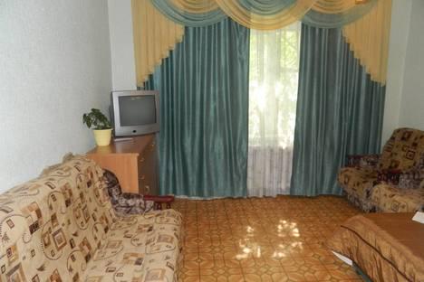 Сдается 1-комнатная квартира посуточно, ул.Среднемосковская д.75.