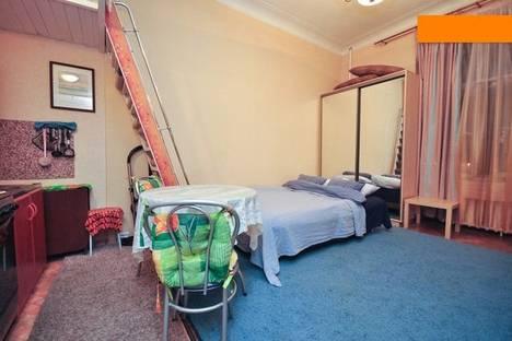 Сдается 1-комнатная квартира посуточнов Санкт-Петербурге, улРубинштейна 15/17.