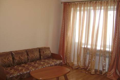 Сдается 2-комнатная квартира посуточно в Твери, Голландская ул., 14.