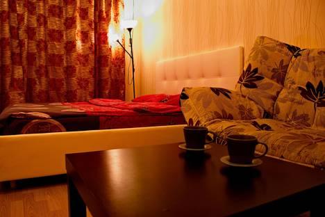 Сдается 1-комнатная квартира посуточнов Краснодаре, Промышленная 19А.