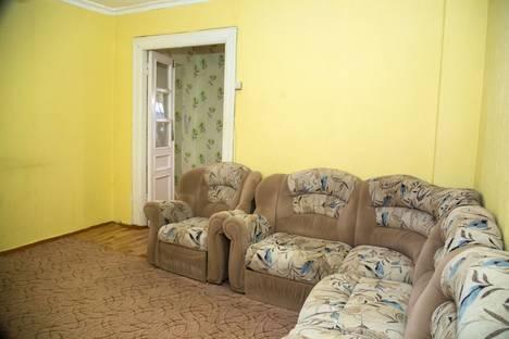 Сдается 1-комнатная квартира посуточнов Красноярске, проспект Мира, 91а.