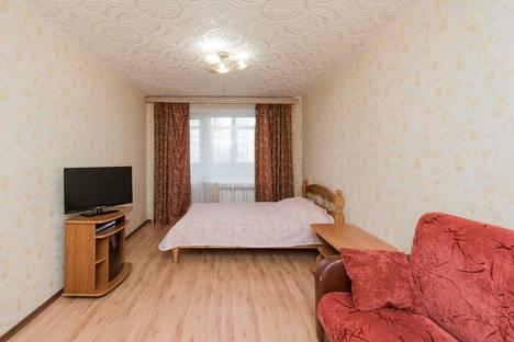Сдается 1-комнатная квартира посуточно в Нижнем Новгороде, Дмитрия Павлова,7.