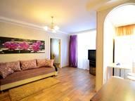 Сдается посуточно 2-комнатная квартира в Воронеже. 44 м кв. ул. Кольцовская д.58