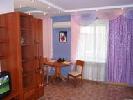 Сдается посуточно 2-комнатная квартира в Волгограде. 60 м кв. ул. Гагарина, 16