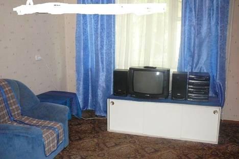 Сдается 1-комнатная квартира посуточнов Екатеринбурге, Братьев Быковых,18.