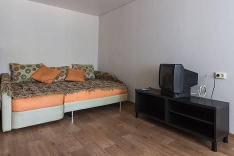 Сдается 2-комнатная квартира посуточнов Самаре, ул.Партизанская 171.