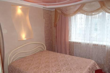 Сдается 2-комнатная квартира посуточно в Ставрополе, ул. Маршала Жукова 42.