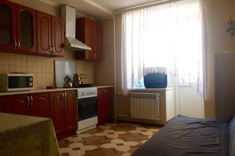 Сдается 1-комнатная квартира посуточнов Казани, ул. Сибгата Хакима, д.33.