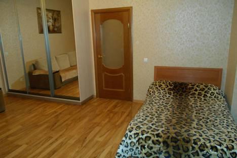 Сдается 1-комнатная квартира посуточнов Калининграде, ул.Фрунзе, 37.